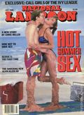 National Lampoon (1970) 1986-07