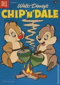 Chip N Dale (1955-1962 Dell) 13-15C