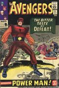 Avengers (1963 1st Series) UK Edition 21UK