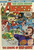 Avengers (1963 1st Series) UK Edition 98UK