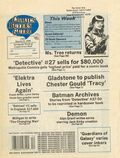 Comics Buyer's Guide (1971) 853