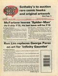 Comics Buyer's Guide (1971) 922