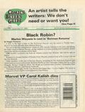 Comics Buyer's Guide (1971) 932
