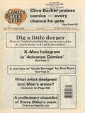 Comics Buyer's Guide (1971) 933