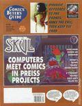 Comics Buyer's Guide (1971) 1136