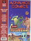 Advance Comics (1989) 93