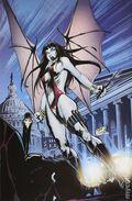 Vampirella Revelations (2005) 2AVIRGIN