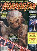 Horror Fan (1989 Charlotte) 1