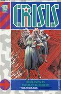 Crisis (1988 Fleetway) UK 9