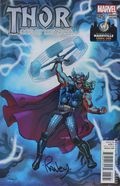 Thor God of Thunder (2012) 25NASHVILLE