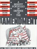 Benefit Portfolio in Defense of the 1st Amendment (1987) SET-01