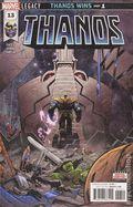 Thanos (2016 Marvel) 13ANS