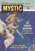 Mystic (1953-1956 Palmer Publications) Pulp 1
