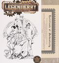 Legenderry A Steampunk Adventure (2014) 1A.SKETCH
