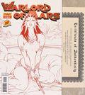 Warlord of Mars (2010 Dynamite) 22DF