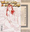 Warlord of Mars (2010 Dynamite) 30DF