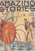 Amazing Stories (1926-Present Experimenter) Pulp Vol. 9 #3
