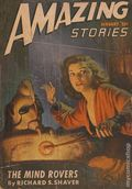 Amazing Stories (1926-Present Experimenter) Pulp Vol. 21 #1