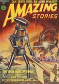 Amazing Stories (1926-Present Experimenter) Pulp Vol. 26 #2
