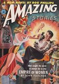 Amazing Stories (1926-Present Experimenter) Pulp Vol. 26 #5