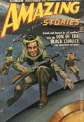Amazing Stories (1926-Present Experimenter) Pulp Vol. 26 #7