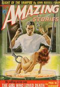 Amazing Stories (1926-Present Experimenter) Pulp Vol. 26 #9