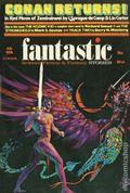 Fantastic (1952-1980 Ziff-Davis/Ultimate) [Fantastic Science Fiction/Fantastic Stories of Imagination] Vol. 23 #5