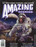 Amazing Stories (1926-Present Experimenter) Vol. 66 #2