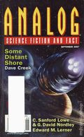 Analog Science Fiction/Science Fact (1960-Present Dell) Vol. 127 #9
