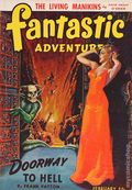 Fantastic Adventures (1939-1953 Ziff-Davis Publishing ) Vol. 4 #2