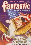 Fantastic Adventures (1939-1953 Ziff-Davis Publishing ) Vol. 5 #8