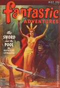 Fantastic Adventures (1939-1953 Ziff-Davis Publishing) Pulp May 1946