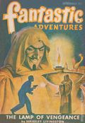 Fantastic Adventures (1939-1953 Ziff-Davis Publishing) Pulp Nov 1947