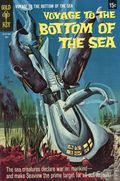 Voyage to the Bottom of the Sea (1964) 12B