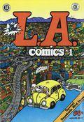 L.A. Comics (Los Angeles Comic Book Company) 1