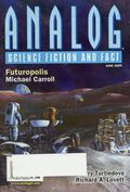 Analog Science Fiction/Science Fact (1960-Present Dell) Vol. 129 #6