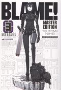 Blame! GN (2016 Vertical) Master Edition 3-1ST