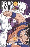 Dragon Ball Freeza Arc TPB (2016 Viz) Full Color Edition 4-1ST
