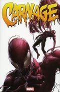 Carnage Omnibus HC (2018 Marvel) 1-1ST