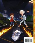 Back to the Future HC (2018 Quirk Books) Pop Classics 1-1ST