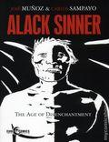Alack Sinner TPB (2017- IDW/EuroComics) 2-1ST