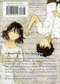 Witchcraft Works GN (2014-2021 A Vertical Digest) 11-1ST