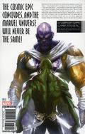 Annihilation TPB (2018 Marvel) The Complete Collection 2-1ST