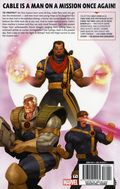 Cable The Last Hope TPB (2018 Marvel) 1-1ST