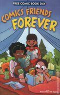 Comics Friends Forever (2018 First Second) FCBD 0