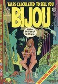 Bijou Funnies (1968) Underground #8, 2nd Printing