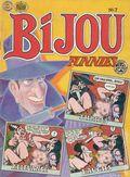 Bijou Funnies (1968) Underground #7, 2nd Printing