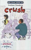Crush (2018 Yen Press) FCBD 0