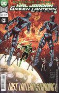 Hal Jordan and The Green Lantern Corps (2016) 43A