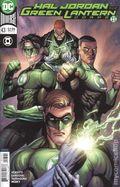 Hal Jordan and The Green Lantern Corps (2016) 43B